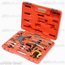 Ford Master Engine Timing Tool Kit Focus Fiesta C-Max Mondeo Transit Many More