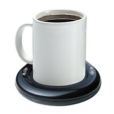 Mr. Coffee Mug Warmer Cup Beverage Drink Hot Tea Water Cocoa Heater Pad NEW