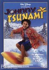 Johnny Tsunami NEW PAL Arthouse DVD Steve Boyum