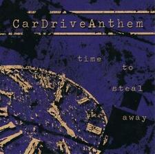 Car Drive Anthem  Time To Steal Away