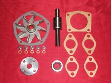 1957-1962 CADILLAC WATER PUMP REBUILD KIT WITH  AC & IMPELLER~FREE SHIP IN USA