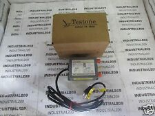 TESTONE STATIC NEUTRALIZING POWER SUPPLY T-1246 / PN 90010-12460 NEW IN BOX