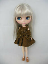 Blythe Outfit Handcrafted clothing Basaak dress  # 505