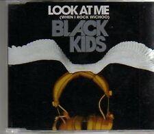 (AD879) Black Kids, Look At Me (When I Rock Wich- DJ CD