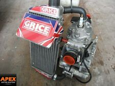 Rotax Max FR125 Senior Engine- TONYKART GO KART ROTAX TKM IAME VORTEX HONDA