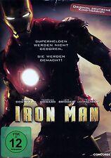 IRON MAN / DVD - NEU