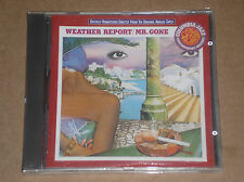 WEATHER REPORT - MR. GONE - CD SIGILLATO (SEALED)