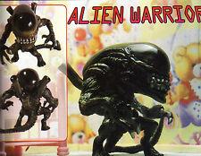 "3""Super Deformation SD Alien Sci-Fi Movies Resin Model Kit"