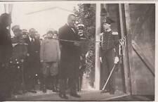A5056) EQUITAZIONE ROMA 1931, INAUGURAZIONE DEL MANEGGIO COPERTO AI PARIOLI.