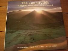 Countryside A Photographic Tour of England, Wales and Northern Ireland Hardcover