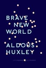 Brave New World: With the Essay  Brave New World Revisited by Aldous Huxley...
