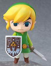 Legend of Zelda: The Wind Waker - Link Nendoroid No. 413 (Good Smile Company)