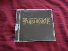The Paramour Sessions [Clean] [Edited] by Papa Roach (CD, Sep-2006, Geffen)