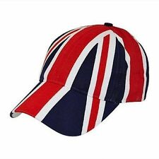 union jack baseball hat united kingdom loyalist ulster orange order rfc adult