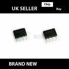 2x FAIRCHILD FAN7601 Green Current Mode PWM Controller Chip IC DIP-8
