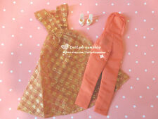 Doll dress ~ Repro Barbie Dinner at Eight Outfit set