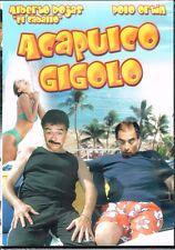 Acappulco Gigolo Alberto Rojas El Caballo  BRAND NEW SEALED  DVD