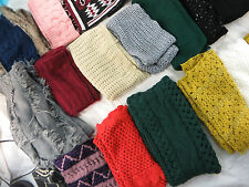 [US seller] wholesale 10pc  winter fall fashion scarf neck warmer