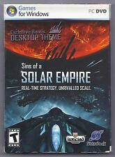 Sins of a Solar Empire (PC, 2008)