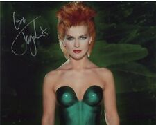 Toyah Photo Signed In Person - Singer/Actress - B475