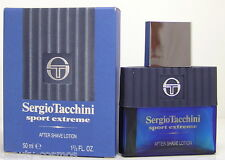 Sergio Tacchini Sport Extreme 50 ml After Shave Lotion NeuOVP