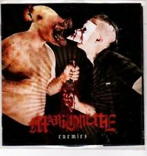 (BS960) Marionette, Enemies - DJ CD