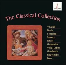 Classical Collection Chesky Classical Collection CD