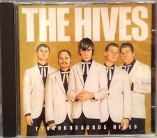 The Hives - Tyrannosaurus Hives (CD 2004)