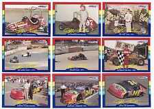 1993 Maxx Jeff Gordon 13 card subset (out of 20) BV$13! (All book for $1.50 @)