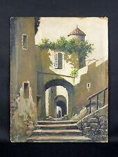 Alice PEILLON (1888-1983) Charles L'ÉPLATTENIER Gérigny Nièvre Neuchâtel BERNE