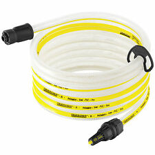 Genuine Karcher K Series Pressure Washer Water Inlet Suction Hose Pipe & Filter