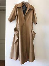 $550 DKNY Avant-garde Trench Coat