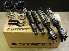 Stance USA XR1 16 Way Adjustable Coilovers Honda Civic 2006-2011 FG FA FD