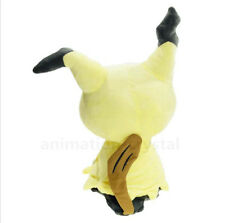 Pokemon Center Mimikyu Animal Plush Toy Birthday Gift Child Toys plaything