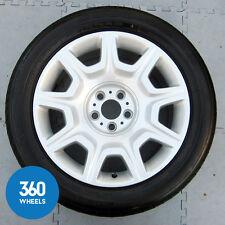 """1 X Genuino Rolls Royce Ghost 19"""" Aleación Rueda Goodyear RunFlat Neumáticos 6MM+ 6782413"""