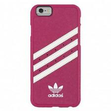 Adidas Moulded Case vint.col. for iPhone 6 pink / White