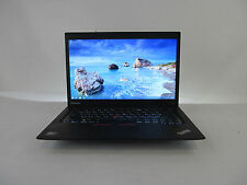 "Lenovo 14"" ThinkPad X1 Carbon [3444BCU] 1.8GHz CORE i5 [3427U] 8GB 128GB SSD W10"