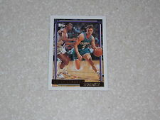 BASKETBALL CARD 1992 1993 TOPPS GOLD KEVIN LYNCH #315