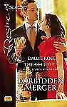 NEW - Forbidden Merger: The Elliotts (Silhouette Desire) by Rose, Emilie