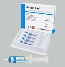 Dental  Antimicrobal Etching - Actino Gel Economy Pack