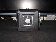 HASSELBLAD A12 V-BUTTON CHROME MAGAZINE BACK 6x6 - MINT - CONDITION