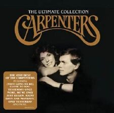 The Ultimate Collection [3 CD] [The Carpenters] [2 discs] [602498446263] New CD