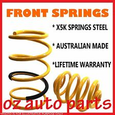 VL V8 COMMODORE SEDAN LOW 30mm FRONT COIL SPRINGS