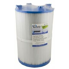 2x Replacement Hot Tub Dimension One Spa Filter C7367 PDO75-2000 Reemay - SC730