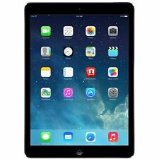 Apple iPad Air 2 64GB, Wi-Fi, 9.7in - Space Gray New