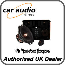 """Rockford Fosgate T5652-S 6.5"""" Power T5 Component System"""