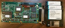 Vintage Adaptec Controller Card SCSI AHA-1540B /42B  Free S/H in the U.S. NEW!