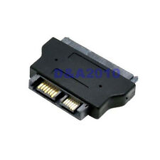 SATA 22 pin Female to ODD slimline SATA 13Pin Male CD-ROM Convertor Connector