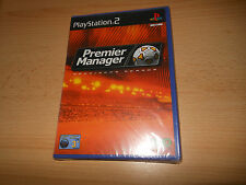 Premier Manager Temporada 2002/2003 (Sony Playstation 2, 2003) - Nuevo Sellado