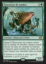 MTG Magic C14 - Grave Sifter/Epurateur de tombes, French/VF